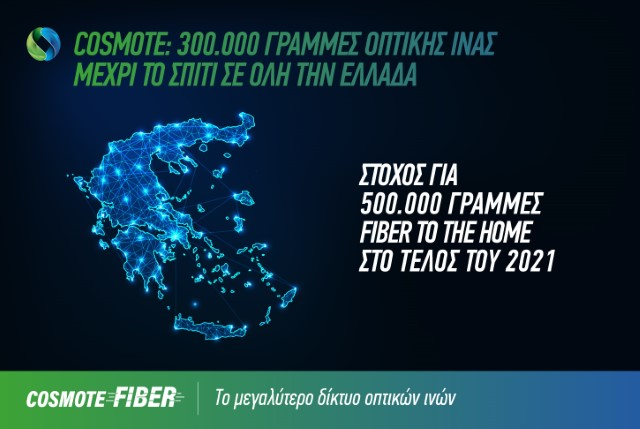cosmote-300.000-fiber-to-the-home-