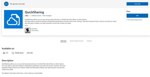 -samsung-quick-share-app-windows-10