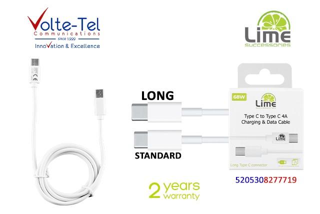 a-data-4.0a68w-1m-long-lime-successories