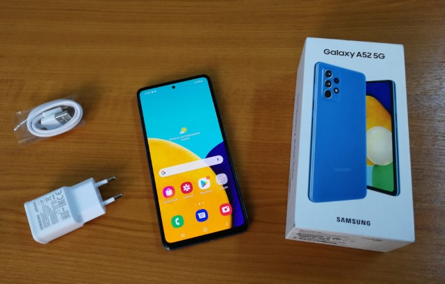 unboxing-hands-on-samsung-galaxy-a52-5g